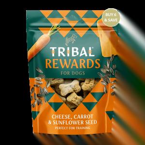 Tribal rewards kaas