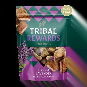 Tribal Rewards Lavendel