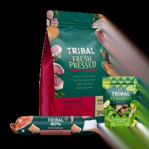 Tribal probeerpakket